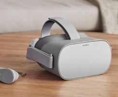 Oculus Go: Дата выхода, цена, новости и функции