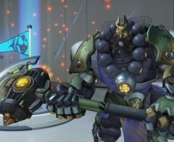 Overwatch: Захват флага и его реализация Blizzard