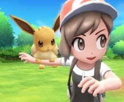 Pokemon Let's Go: Дата выхода, трейлеры и новости