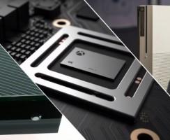Xbox Scorpio против Xbox One S и Xbox One: Стоит обновления?