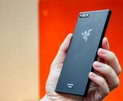 Razer Phone 2: Выходит 10 октября