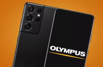 Samsung в партнерстве с Olympus разработает камеры для нового телефона