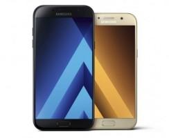 Два новых телефона Samsung, но не Galaxy S8