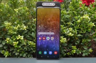 Samsung Galaxy A82: Дата выхода, цены, новости и слухи
