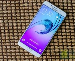 Samsung Galaxy A (2016): Обновление Android Nougat