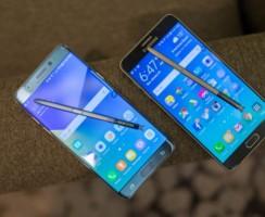 Samsung Galaxy S8: Стилус S-Pen в качестве аксессуара?