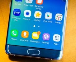 Samsung Galaxy S8: Релиз раньше, чем ожидалось
