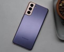 Обновление Samsung Galaxy S21: Улучшения камеры и многое другое