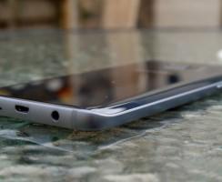Samsung Galaxy S8: Нет разъема для наушников