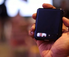 Samsung Galaxy Z Flip 3 и Z Fold 3 раскрыты в большой утечке