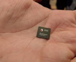Galaxy S11 может быть очень быстрым: первый тест Snapdragon 865