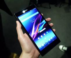 Старый телефон Sony ждет преемника