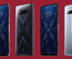 Black Shark 4 от Xiaomi – Самый дешевый игровой смартфон 2021 года