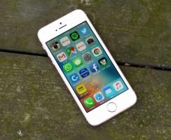 iPhone SE и iPhone 6S закрыты, и это плохо для iPhone SE 2